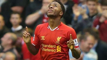 "Raheem Sterling prays the club will increase their ""incredible"" offer"