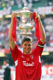 What we hope to see in Gerrard's final match for LFC